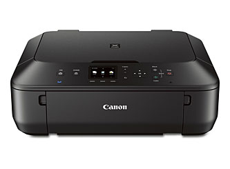 Canon Pixma MG5520 BK All-In-One Printer