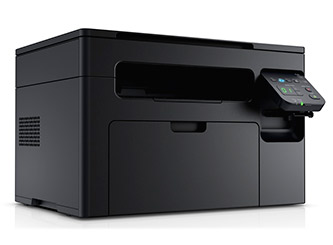 Dell Mono Multifunction B1163w Printer