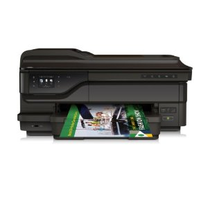 HP Officejet 7610 Wireless Color Photo Printer