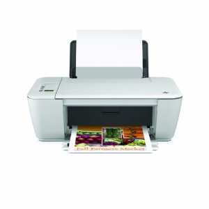 HP Deskjet 2540 Color Photo Printer