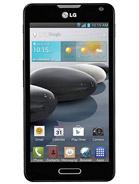 LG Optimus F6 Smartphone