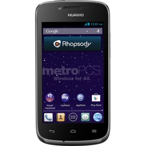 Huawei Vitria Smartphone