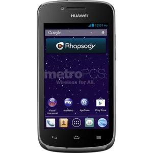 Huawei Vitria Smartphone