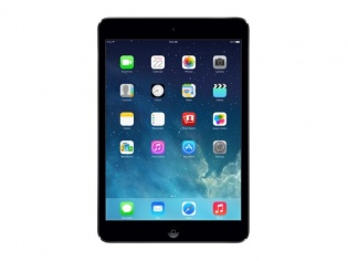 Apple iPad mini 2 With Retina Display 32 GB, Wi-Fi, Black Tablet