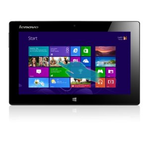 Lenovo IdeaPad Miix 10.1-Inch 64GB Tablet