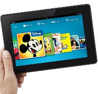 Amazon Kindle Fire HD 7 (2013) Tablet