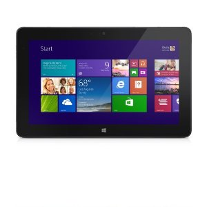 Dell Venue Pro 11i-8182BLK 10.8-Inch Tablet