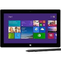 Microsoft Surface Pro 2 with 128GB - Dark Titanium