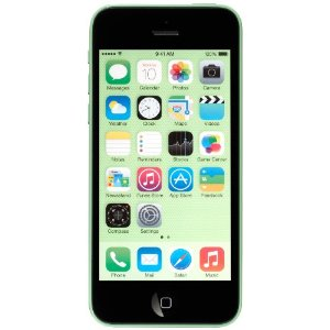 Apple iPhone 5c 32GB - Unlocked