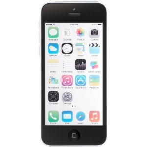 Apple iPhone 5c 16GB - AT&T