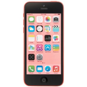 Apple iPhone 5c 32GB - AT&T