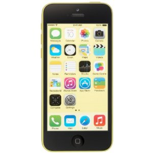 Apple iPhone 5c 16GB (Blue) - Sprint