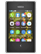 Nokia Asha 503 Dual SIM Phone