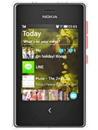 Nokia Asha 503 Cell Phone