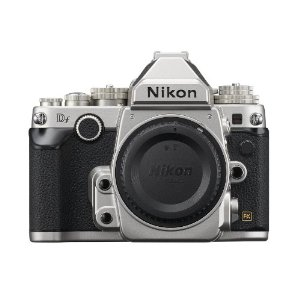 Nikon Df 1526 Digital SLR