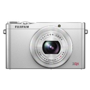 Fujifilm XQ1 12MP Digital Camera