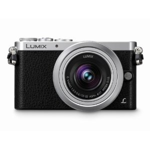 Panasonic Lumix DMC-GM1KS Compact System Camera