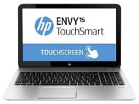 HP Envy TouchSmart 15t-j100 Quad Edition Notebook