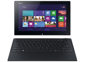 Sony VAIO Tap 11 Notebook