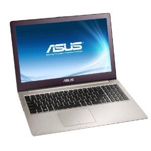 Asus Zenbook VX51VZ-XB71 15.6-Inch Laptop