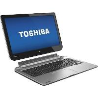 Toshiba Satellite Click 2-in-1 13.3 in. Touch-Screen Laptop
