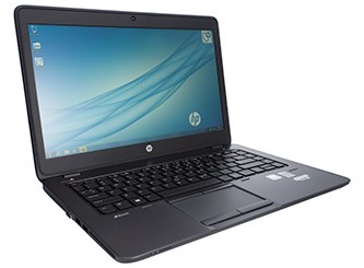 HP ZBook 14 LED Notebook