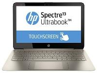 HP Spectre 13t-3000 Ultrabook Touchscreen Laptop