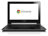 Lenovo IdeaPad N20p Chromebook