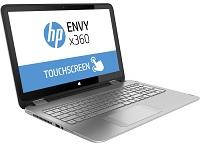 HP Envy x360 15t