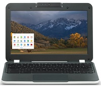 CTL Educational Chromebook (NL6)