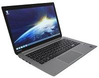Toshiba Kirabook 13 i7s Touch