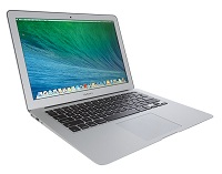 Apple MacBook Air 13-Inch (2014)