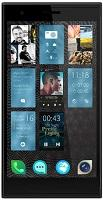 Jolla Smartphone with Sailfish OS