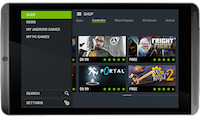 Nvidia Shield Tablet (32GB, LTE)