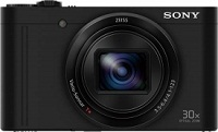 Sony Cyber-shot DSC-WX500