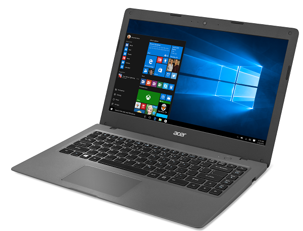 Acer Aspire One Cloudbook (14-inch)