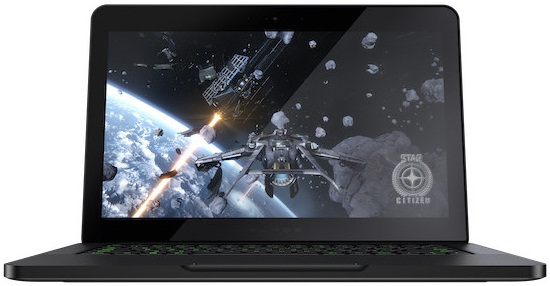 Razer Blade (2015)