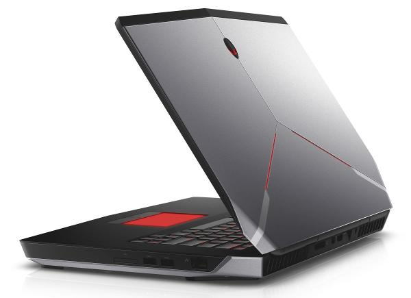 Dell Alienware 15 (Early 2015)