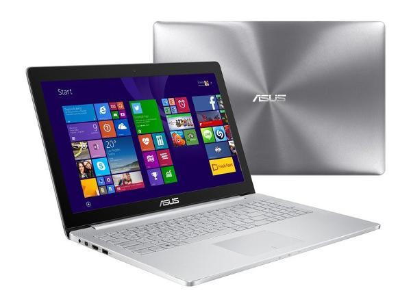 Asus ZenBook Pro UX501J-DS71T