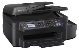 Epson WorkForce ET-4550 EcoTank All-in-One