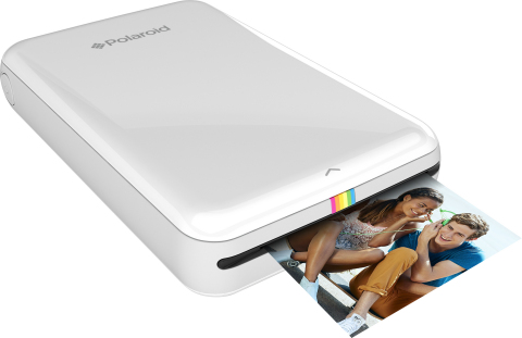 Polaroid Zip Photoprinter