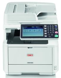 OKI MB492