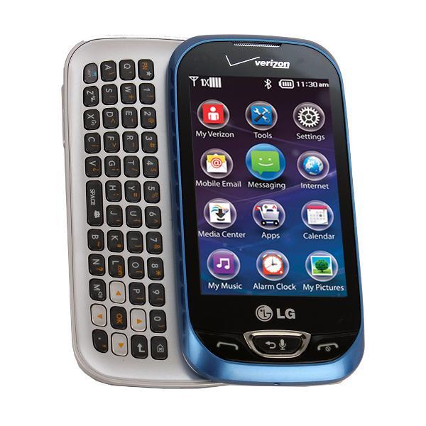 LG Extravert 2