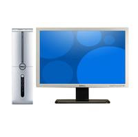 Dell Inspiron 530s Desktop Computer (ddcwfa2_1) IntelPentium dual-core processor E2160 (1MB L2,1.80G...