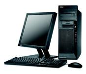 IBM IntelliStation M Pro (6849P43) PC Desktop