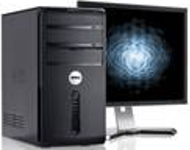 Dell Vostro 200 Desktop Computer (brcw2fz_7) Intel Pentium Dual-Core E2160 (1.80GHz, 1MB L2 Cache, 8...
