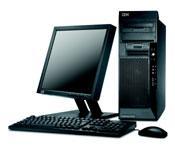 IBM IntelliStation M Pro (623020U) PC Desktop